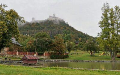 Bezděz – král hradů